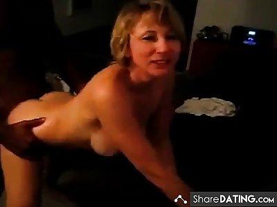 Whisper suppress films horny Girl having a liking for BBC (interracial cuckold)