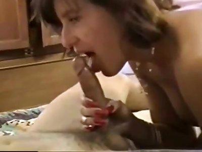 homemade wife bj