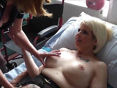 Nurse Barby & Patient - TacAmateurs