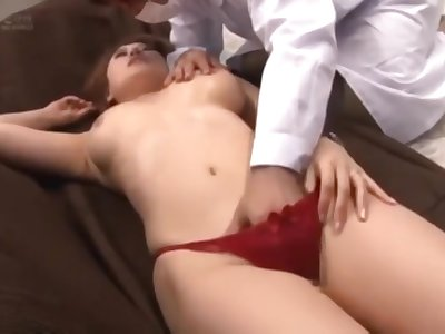 Astonishing sex dusting MILF exclusive will enslaves your mind