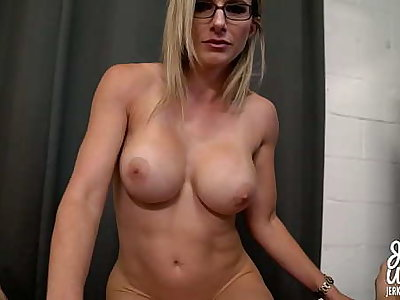 Cory Chase in My StepMom for the Prime Time