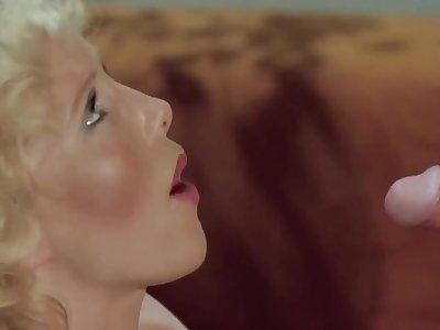 Carol Connors And Georgina Spelvin - Erotic Adventures Of Candy