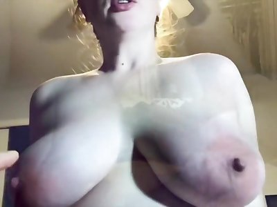 Cum Energized Lay Fucks And Begs To Be Unseeable In Jizz Pov