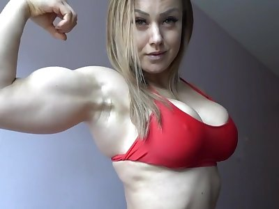 Hot To sum up Mortality real Milf Flexing - Grown-up