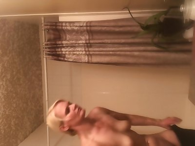 Tight Piecing together Milf Spy Cam Heavens Step Mom Naked After Shower! More Coming I Hope!