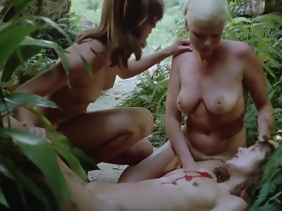 Tropical Inferno 1978 - Holly Wood